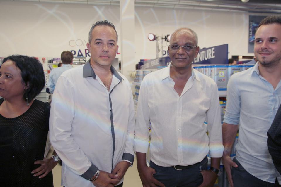 55 ans et un nouveau magasin pour BPA