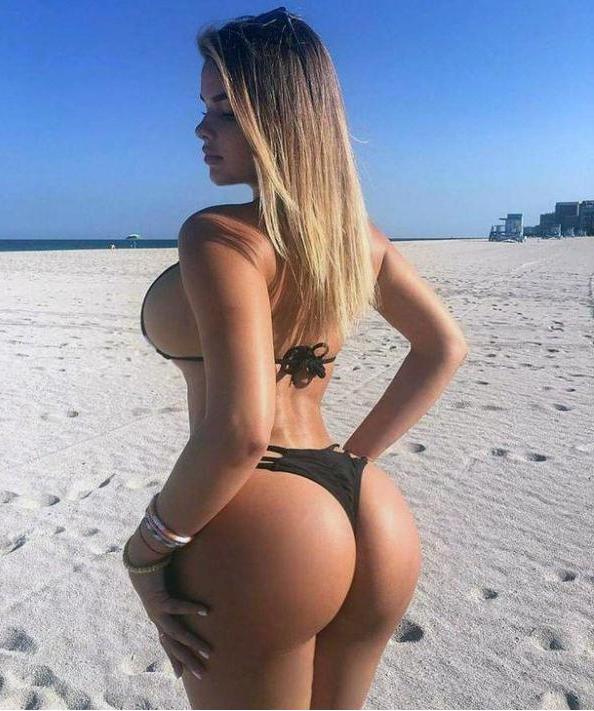 La Kim Kardashian russe