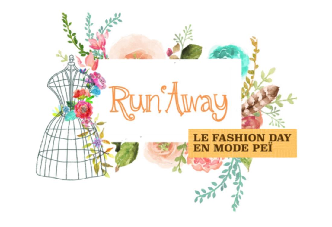 Fashion Day ce samedi 14 mai<br>Défilés de mode au Jardin de l'Etat