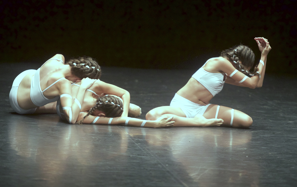 Concours Régional de Danse à Saint-Benoît