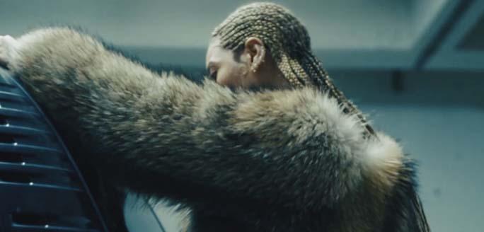 Beyoncé a sorti son nouveau film-album Lemonade