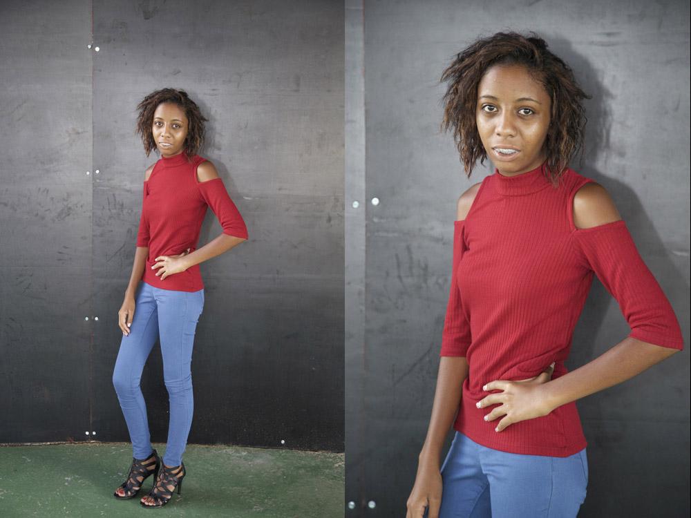 N°2 - Emeline Rosalie - 20 ans , 1,58m