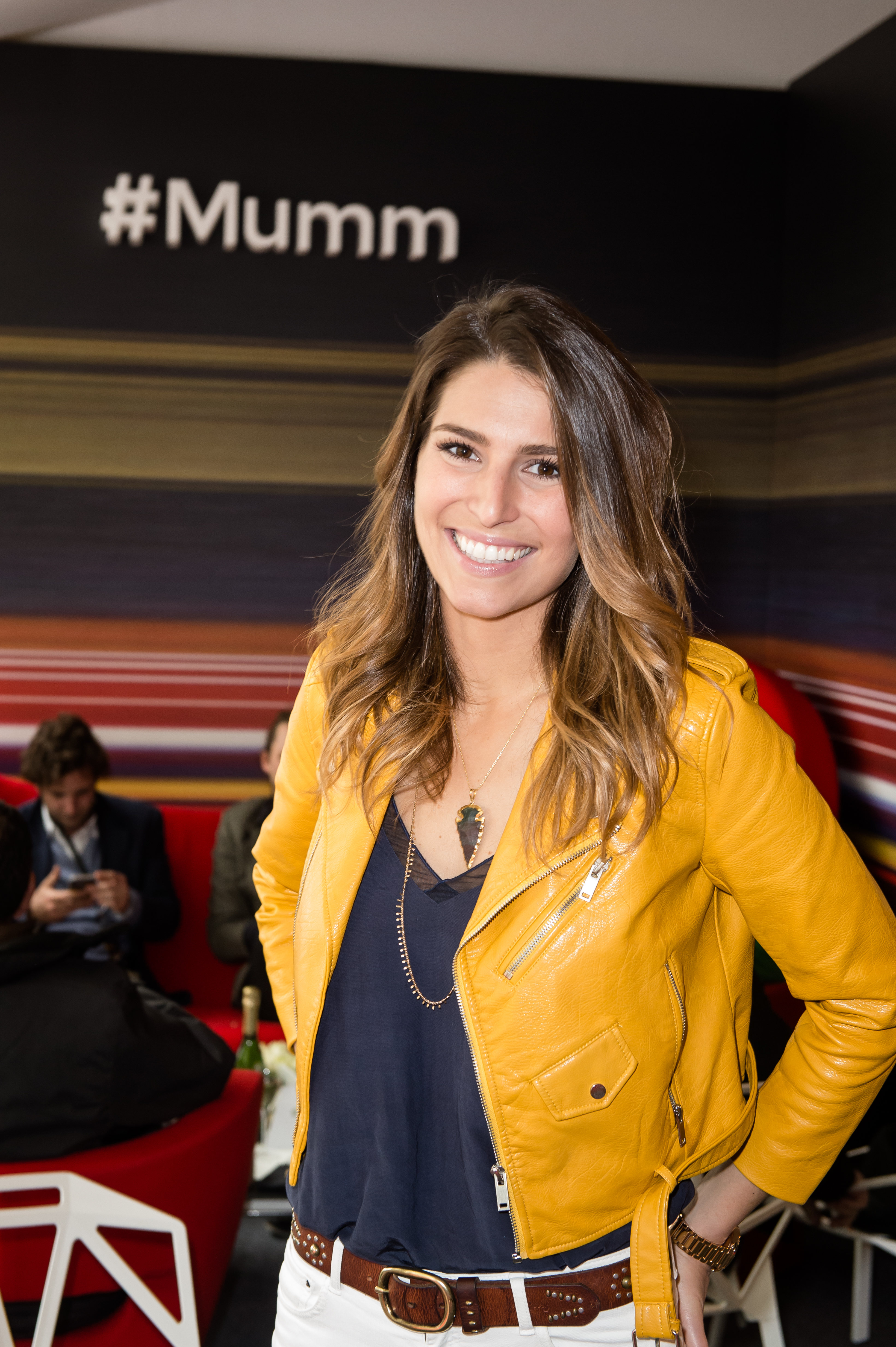 Laury Thilleman