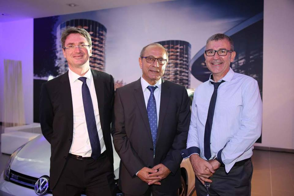 Bertrand Sireyjol, Rafick Cassam Chenaï et Didier Legendre