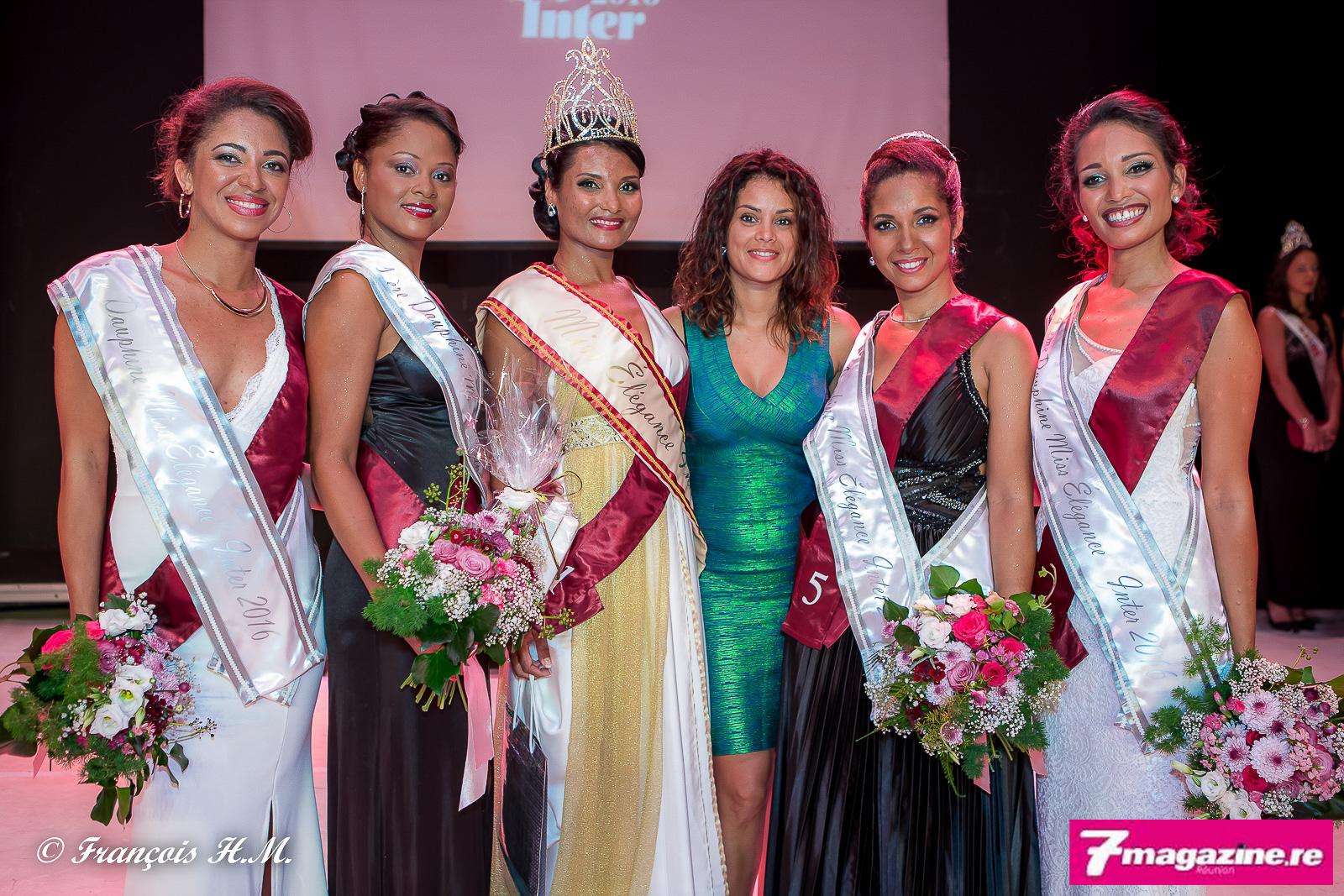 Avec Katiana Castelnau de Réunion 1ère