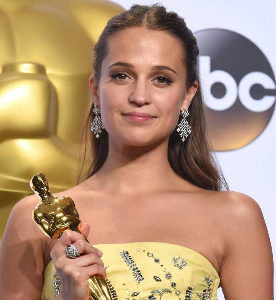Elle a obtenu un Oscar pour un second rôle féminin