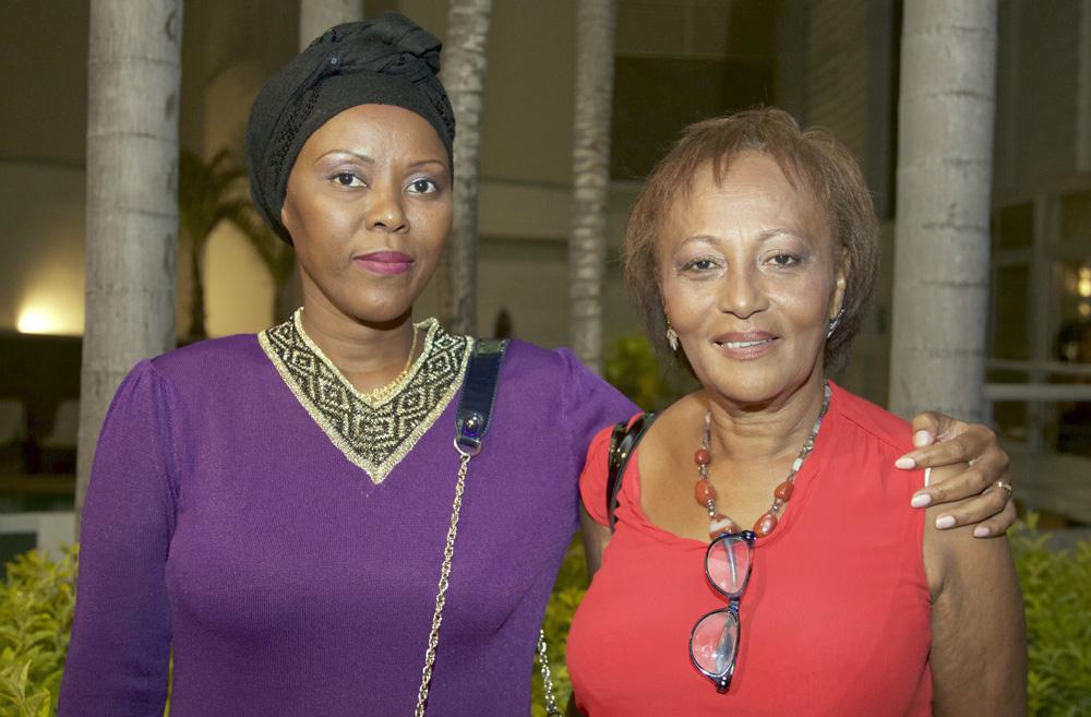 Salon de la Mode de Mayotte<br>Défilé et remise de prix à La Réunion