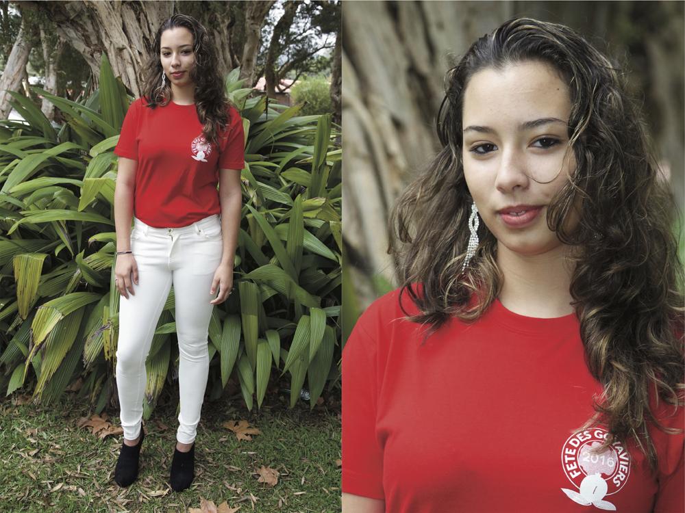 N°7: Alexandra Caron, 16 ans