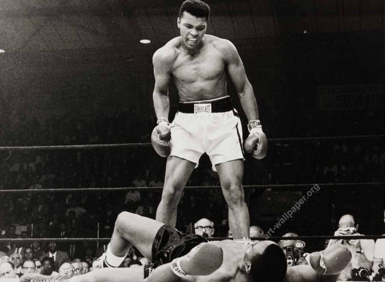 Mohamed Ali, la légende de la boxe, nous a quittés
