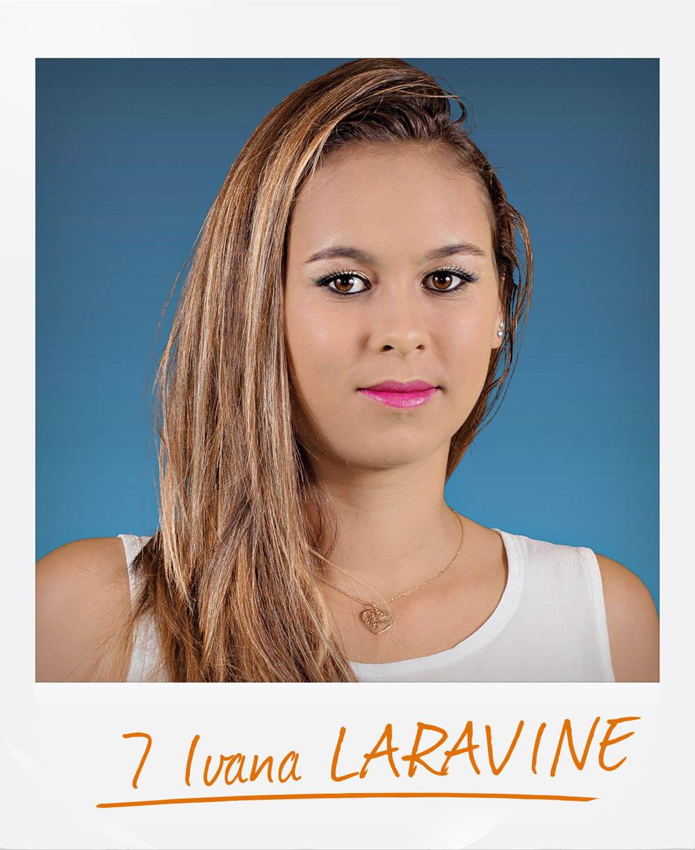 Miss Salazie 2016<br>Les 13 candidates
