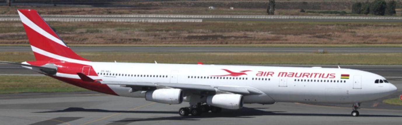 Air Mauritius ouvre Guangzhou en Chine et renoue avec les profits
