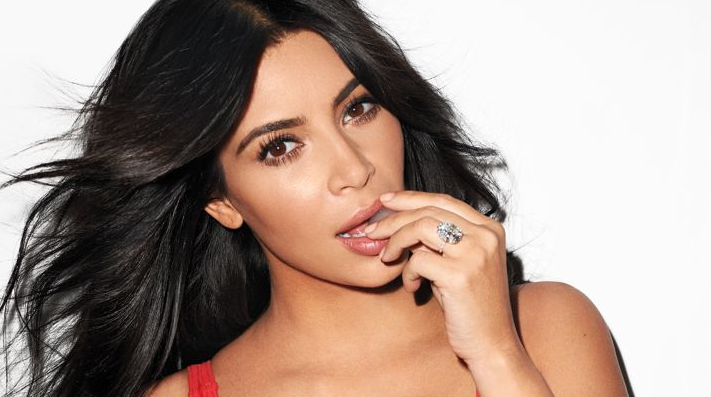 Journée internationale du selfie: Kim Kardashian peut mieux faire!