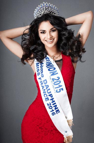 Les 12 candidates Miss Réunion 2016 révélées demain