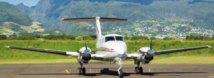 "Run Aviation: une nouvelle compagnie ""Taxi jet"" arrive!"