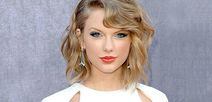 Taylor Swift, la star la plus riche de l'année!