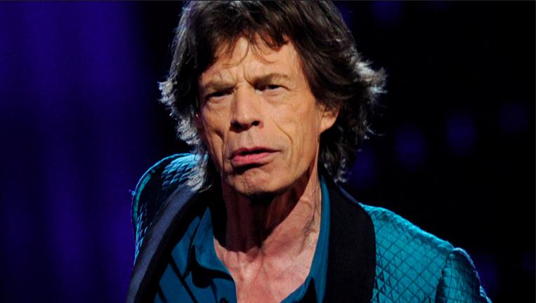 Mick Jagger, 72 ans: bientôt son 8ème enfant!