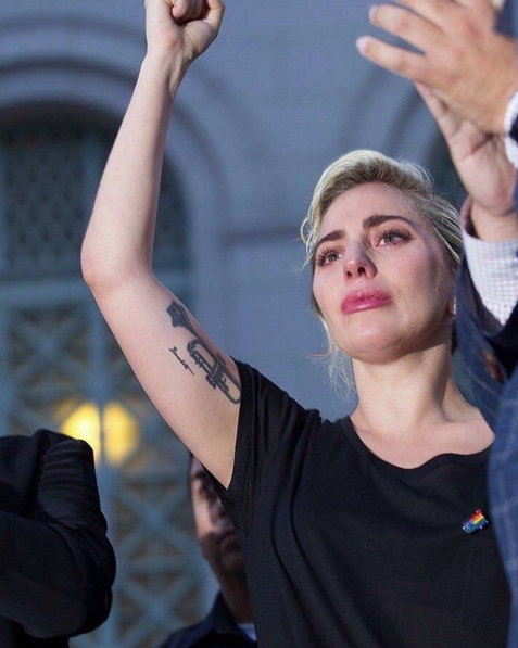 Lady Gaga: fiançailles rompues