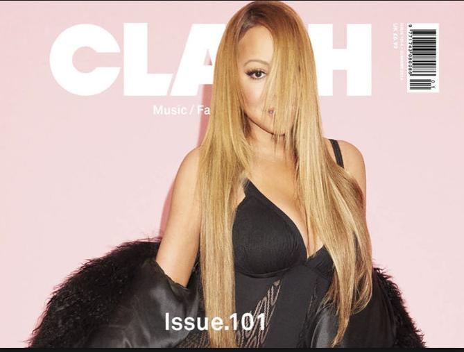 Mariah Carey abuse des retouches!