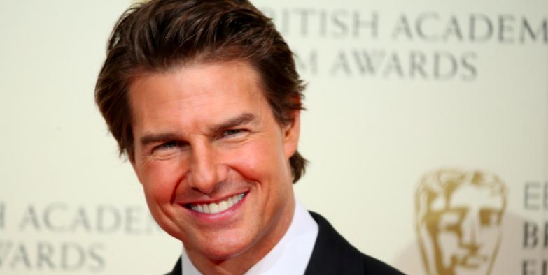 Tom Cruise serait visé par Daech