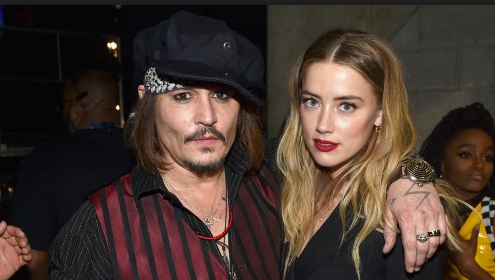 Johnny Depp vs Amber Heard: ça se passe très mal!
