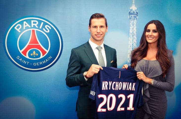 Le PSG et sa nouvelle attraction de charme