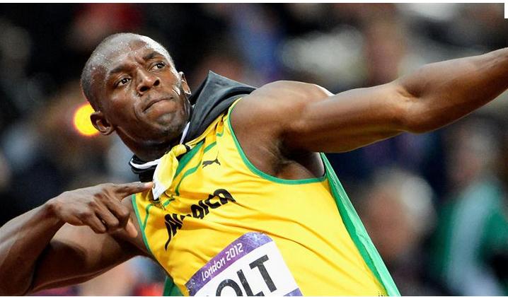 Usain Bolt a la flemme d'assister à la cérémonie d'ouverture des JO