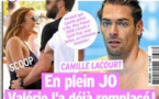 Valérie Bègue en couple avec un riche héritier des Émirats arabes unis ?
