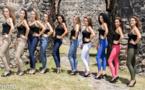 Miss Saint-Joseph 2016: les 10 candidates
