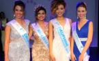 Léna Hoareau élue Belle de la Réunion 2016