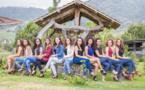 Miss Plaine des Cafres 2017: les 10 candidates