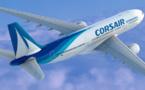 Corsair dans le ciel Malgache: un vol direct entre La Réunion et Antananarivo