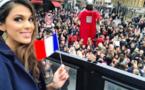 Miss Univers : accueil triomphal chez les Ch'tis