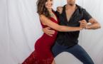 """Miss Réunion s'entraîne pour """"Danse avec les stars péi"""""""