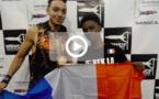 Street Workout : La Réunion qualifiée pour la coupe du monde !