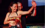 [Vidéo] Danse avec les Stars Pei : Marie-Alice Sinaman sérieuse !