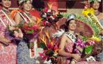 Miss Tahiti : certaines candidates ne peuvent pas gagner !
