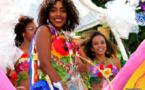 20 ans pour la carnaval Péi