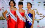 Amandine Vi Tong est Miss Azian Réunion 2017