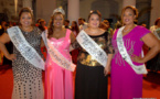 Mary Compare élue Miss Ronde Réunion 2017