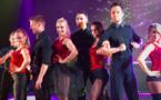 """Les danseurs pros de """" Danse avec les Stars"""" reviennent à La Réunion"""