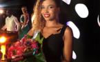 Vanylle Emasse élue Miss Mayotte