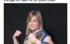 La boxeuse Angélique Duchemin, 26 ans, meurt à l'entrainement