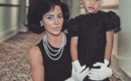 A 4 ans, la fille de Kim Kardashian donne sa première interview
