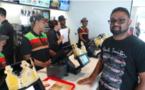Burger King ouvre ses portes à La Réunion