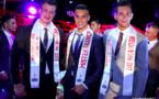 Lorilann Dijoux élu Mister France Réunion 2017