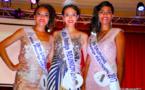 Miss Prestige Réunion 2017 : Enola Fregence élue