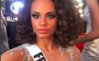 Alicia Aylies ne digère pas son élimination à Miss Univers