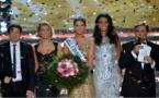 Camille Cerf couronnée Miss France 2015 <br>En savoir plus...