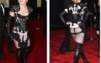 La Madonne montre ses fesses aux Grammys!