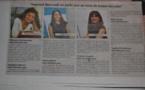 """6 Miss Réunion témoignent<br>""""Ingreed Mercredi ne parle pas au nom de toutes les miss"""""""